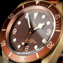 Tudor Black Bay Bronze M79250BM-0001 new