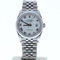 Rolex Datejust 126200 2010 new