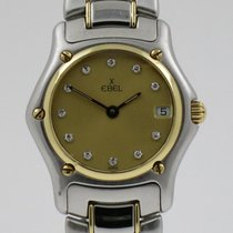 Ebel 1911 188901 pre-owned