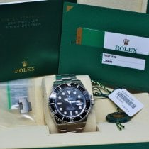 Rolex Sea-Dweller 126600 Very good Steel 43mm Automatic United States of America, New York, Westchester