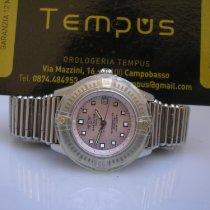 Breitling Callistino neu 2000 Quarz Nur Uhr A72345
