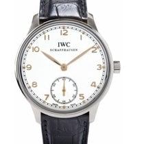 IWC Portuguese Hand-Wound IW545408 2011 occasion