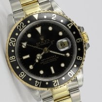 Rolex GMT-Master II 16713 1994 pre-owned