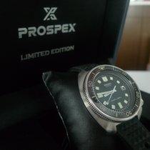 Seiko SLA033J1 Zeljezo 2019 Prospex 45mm nov