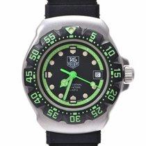 태그호이어 스틸 27mm 쿼츠 WA1415 중고시계