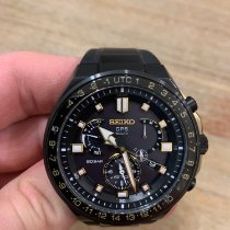 Seiko Astron GPS Solar Chronograph SSE060J1 2019 tweedehands
