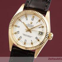 Rolex Lady-Datejust 6827 1977 occasion