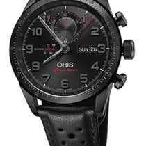Oris Audi Sport Limited Edition II | 778 7661 7784-Set LS