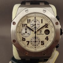 Audemars Piguet Royal Oak Offshore Safari / 99,99% New