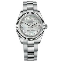 Rolex Lady Datejust M178274-0072 Watch