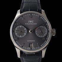 IWC Portuguese Automatic 5001 2010 подержанные