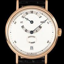 Breguet Classique Regulator Rose Gold