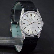 Omega Chronometer Constellation 712