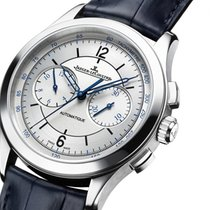 Jaeger-LeCoultre Master Chronograph - 1538530