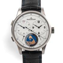 "Jaeger-LeCoultre Duometre Travel Time - ""Limited Parisian..."