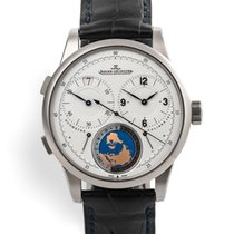 Jaeger-LeCoultre 600.3.16.S Duometre Travel Time - Limited...