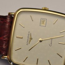 Longines Men's Box Mint New Old Stock