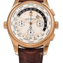 Girard Perregaux WWTC 49805
