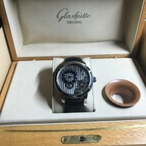 Glashütte Original Steel 42mm Manual winding 66-04-04-02-05 pre-owned The Philippines, Muntinlupa
