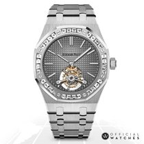 Audemars Piguet Royal Oak Tourbillon nieuw
