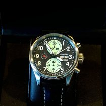 Junkers AUTOM. CHRONO EUROFIGHTER TYPHOON Limited