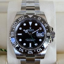 Rolex GMT-Master II 40mm