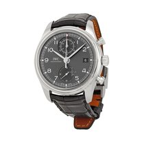 IWC Portuguese Chronograph IW390404 nové