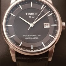Tissot Luxury COSC Chronometer Powermatic 80