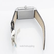 Jaeger-LeCoultre Reverso (submodel) Steel 29.9mm Silver United States of America, California, San Mateo