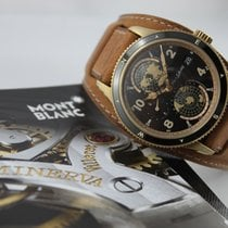 Montblanc 117840 Bronze 2020 1858 42mm new