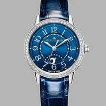 Jaeger-LeCoultre Rendez-Vous Night & Day