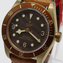 Tudor Black Bay Bronze Bronz 41mm