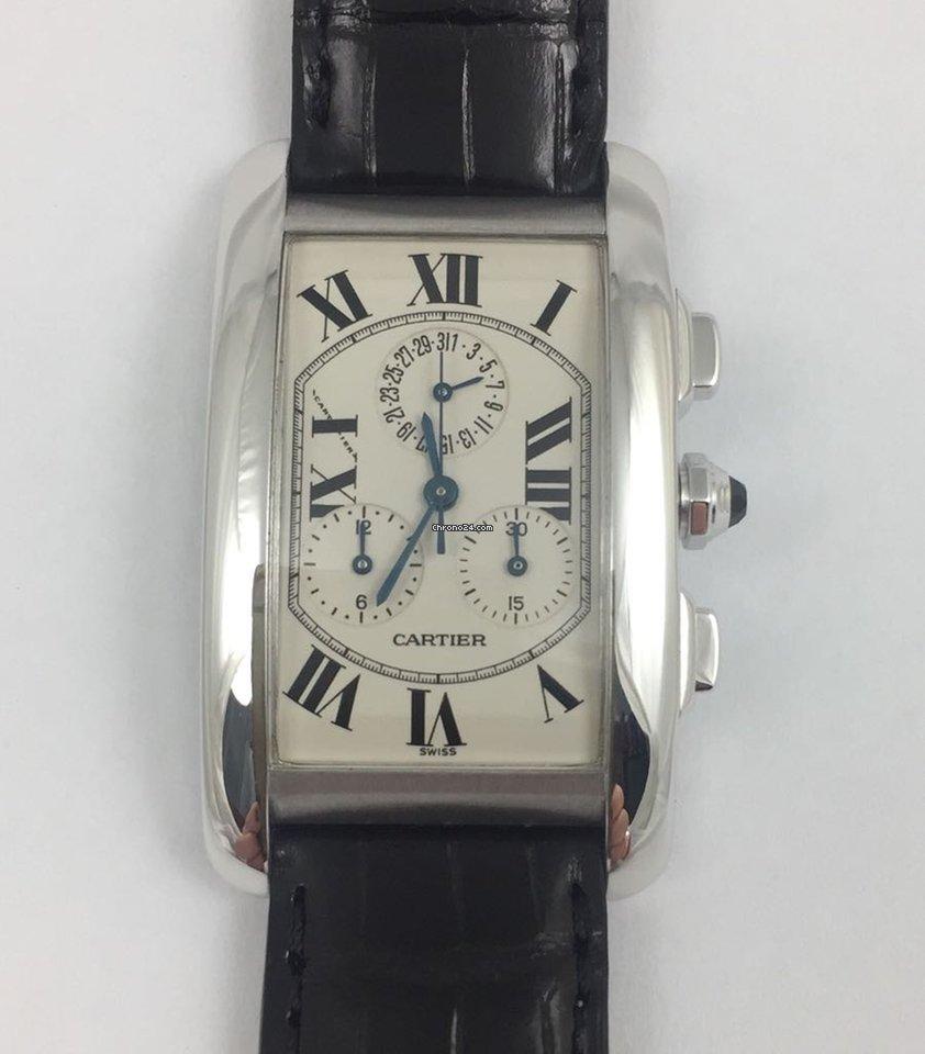a1bc4db4583 Comprar relógios de quartzo baratos na Chrono24