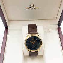 Omega De Ville new 2012 Automatic Watch with original box and original papers O46138002