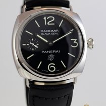 沛納海 PAM 00380 鋼 2012 Radiomir Black Seal 45mm 二手