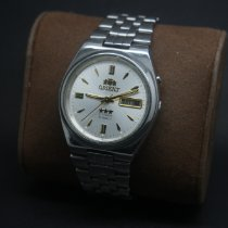 Orient 37mm Automatic 1970 pre-owned