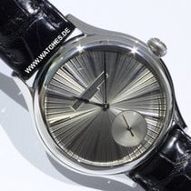 Laurent Ferrier Stål 41mm Manuell uppvridning LF619.01 begagnad
