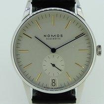 NOMOS Orion Datum 380 new