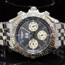 Breitling Crosswind Special A44355 2002 pre-owned