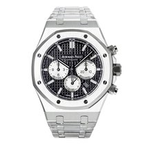 Audemars Piguet Royal Oak Chronograph 26331ST.OO.1220ST.02 новые