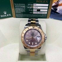 Rolex Yacht-Master 40 16623 2011 pre-owned