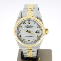 Rolex Lady-Datejust 69173 1998 occasion