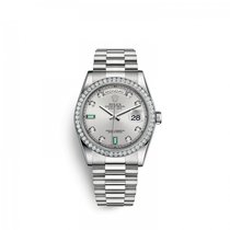 Rolex Day-Date 36 1183460084 new