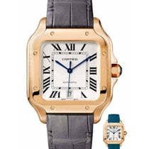 Cartier Santos (submodel) WGSA0011 2019 new