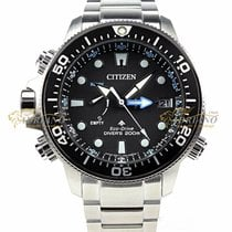 Citizen Promaster Marine BN2036-14E new
