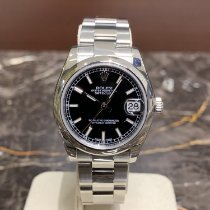 Rolex Lady-Datejust neu 2016 Automatik Uhr mit Original-Box und Original-Papieren 178240