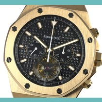 Audemars Piguet Royal Oak Tourbillon 25977OR.OO.D002CR.01 2009 usato