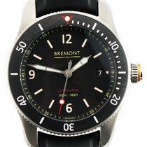 Bremont Otel Atomat S300 BK folosit