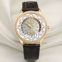 Patek Philippe World Time Rose gold 36mm