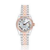 Rolex Lady-Datejust 179171 2012 occasion